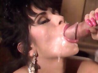 Sarah Young Private Fantasies 3 anal retro double penetration