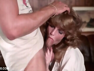 Taboo 1980 With Kay Parker And Dorothy Lemay brunette retro vintage
